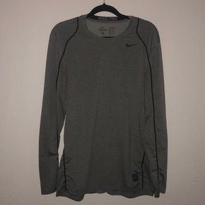 Nike Pro long sleeve dri-fit